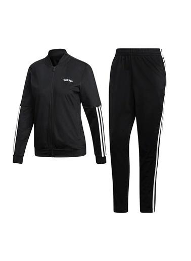 adidas adidas DV2428 Back 2 Basics Eşofman Takımı Siyah